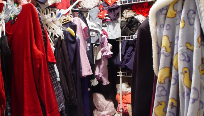 A Professional's Approach to Hoarding Disorder