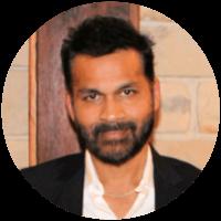 Ashwin Kanapur, UDRC™