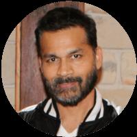 Ashwin Kanapur, USC™