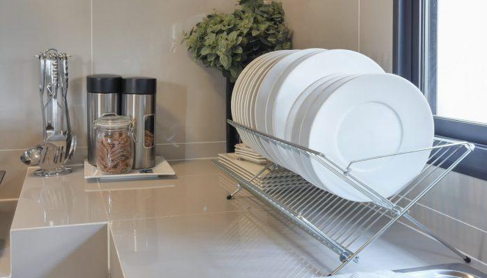 Decluttering - The Kitchen - Blog