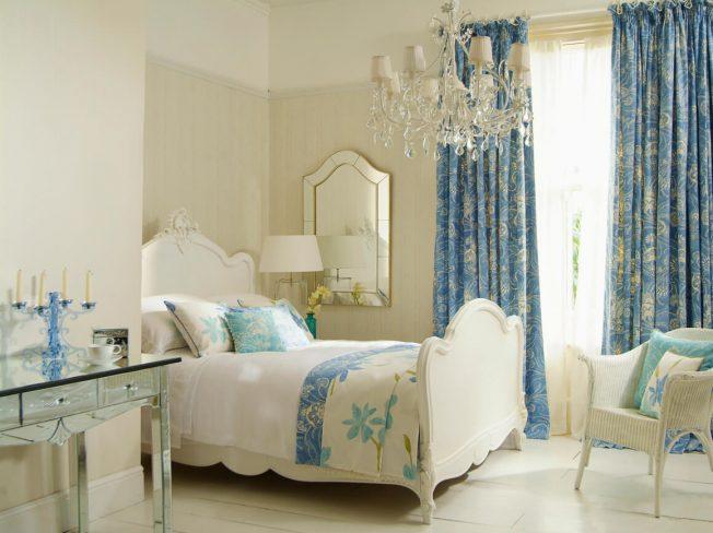 Decorating & Redesign Modern Bedroom