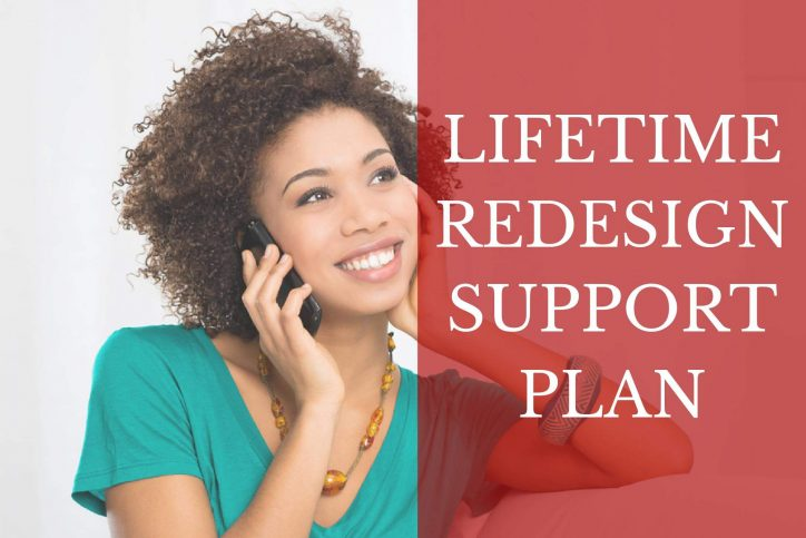 LIfetime support