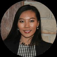 Natalie Zhang USC™