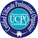 Professional Organizer Certification Course