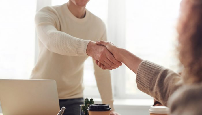 Successful Networking – The Secret Ingredient