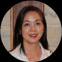 Tina Duong, USC™